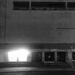 Silent movie cinema