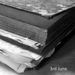 3rd June