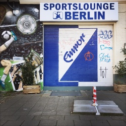 sportslounge closed