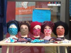 Masks and fashion
