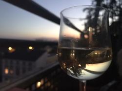 Long evenings