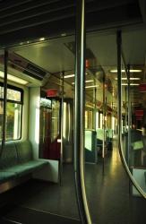 Lone Commuter