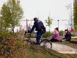 police control